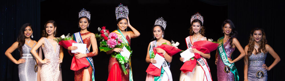 Miss Earth Northern Marianas